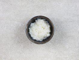 Riz à sushi à cuire au micro onde