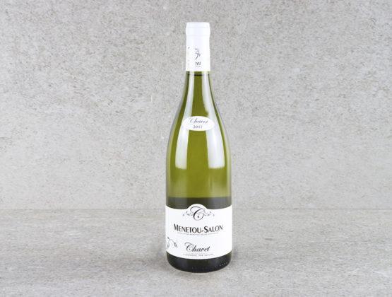 Bouteille de vin 75cl de Menetou Salon